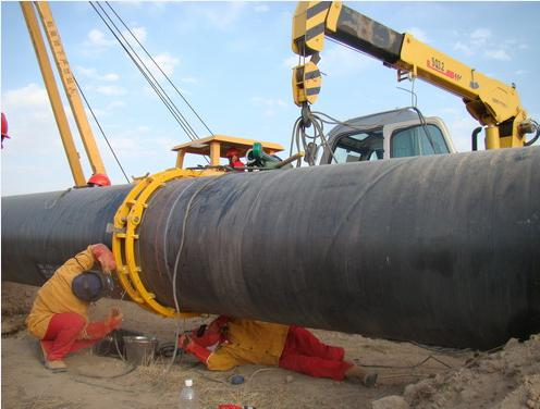 South-Africa GB/T9711-2011 PSL2 L415M Gas & Oil Pipeline project