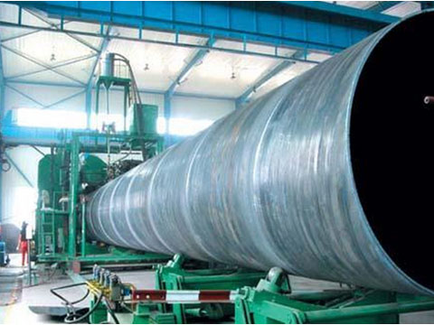 GB/T13793-2008 Grade 20 welded steel pipe