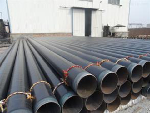 GB/T 13793-2008 Grade 8 welded steel pipe