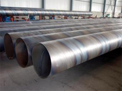 GB/T 3091-2008 Q345B welded steel pipes
