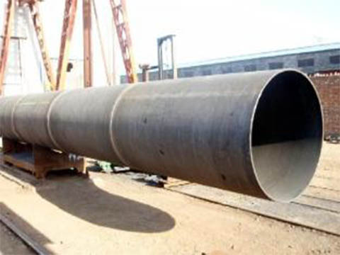 GB/T 3091-2008 Q295A welded steel pipes